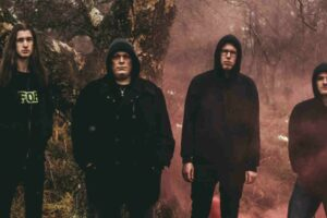 """Conjurer: """"We've been so f**ked off with the state of everything"""""""