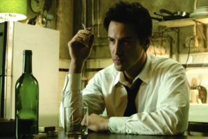 """""""Constantine"""": J.J. Abrams Producing a Dark Reboot for HBO Max"""