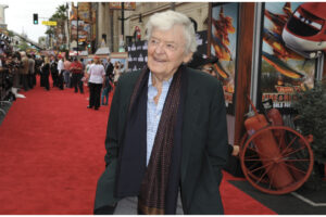 'Creepshow,' 'The Fog' Actor Hal Holbrook Has Died at 95
