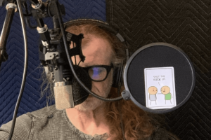 Dave Mustaine Spotted Back In The Studio Recording MEGADETH Vocals