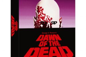 'Dawn of the Dead': The Standard Edition of Second Sight's 4K Ultra HD Release Coming in March