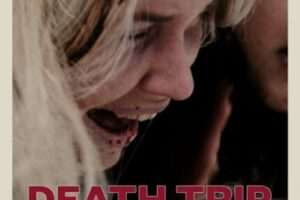 DEATH TRIP Trailer: There's a Reason No One Goes to The Cottage During Winter
