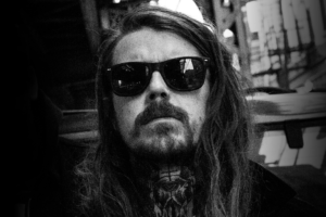 DEEZ NUTS, ex-I KILLED THE PROM QUEEN Bassist Sean Kennedy Dies at 35