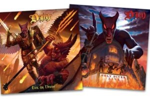 Dio live albums: repackaged but still offering more Heaven than Hell