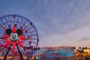 Disneyland Resort's Touch Of Disney: All The New Details About The Parks' Upcoming Reopening Event