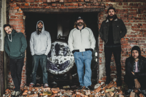 """EVERY TIME I DIE Drops Frantic New Song """"AWOL"""""""