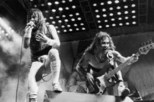 Ex-Iron Maiden legend urges fans to ignore Bruce Dickinson and vote them into Hall Of Fame