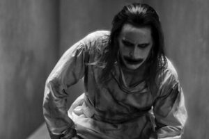 Fresh Images of Jared Leto from Zack Snyder's 'Justice League' Present a Very, Very Different Joker