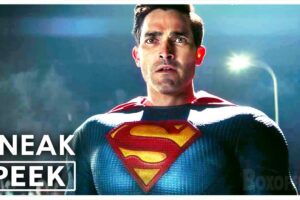 """'FRESH Movie Trailers: SUPERMAN & LOIS """"Superman Meets with The Army"""" Clip NEW'"""