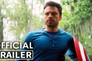 'FRESH Movie Trailers: THE FALCON AND THE WINTER SOLDIER New Trailer (Super Bowl 2021)'