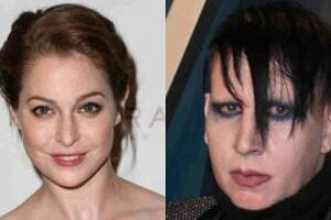 Game Of Thrones actor Esmé Bianco accuses Marilyn Manson of physical and psychological abuse