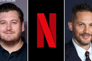 Gareth Evans' HAVOC Headed to Netflix With Tom Hardy in The Lead