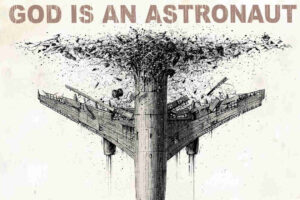 God Is An Astronaut's Ghost Tapes #10 is celestial post-rock perfection