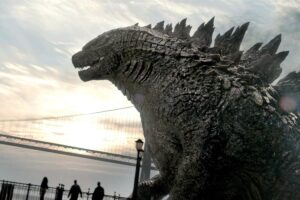 GODZILLA (2014) to be Released on 4K Ultra HD on March 23rd – Daily Dead