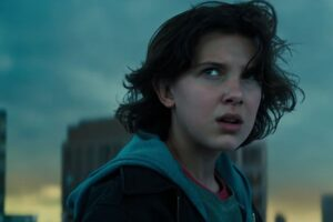 Godzilla Vs. Kong's Millie Bobby Brown On Why Her Character Has Become 'Badass'