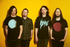 GOJIRA Completed Recording Fortitude Last January