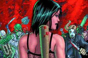"""'Hack/Slash': Tim Seeley and Todd Lincoln Remember """"The Ultimate Slasher Film"""" That Never Was [Phantom Limbs]"""