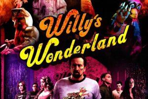 Horror Highlights: WILLY'S WONDERLAND Q&A with Composer Émoi, NOCEBO, GHOULS IN THE HOUSE, DWELLERS, THE BITE – Daily Dead