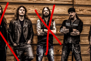 ICED EARTH Vocalist & Bassist Quit the Band