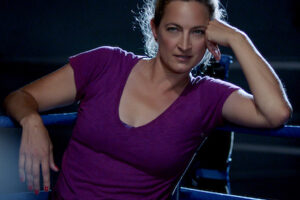Interview: Zoë Bell On Directing, Tarantino's Plan To Retire And HAYMAKER