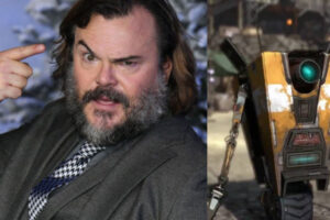 Jack Black Will Play Claptrap in Eli Roth's 'Borderlands' Movie