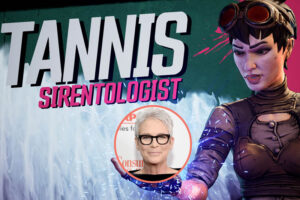 Jamie Lee Curtis Has Joined the Cast of Eli Roth's 'Borderlands' Movie