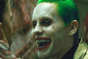 Jared Leto Responds To Claim He Gave Margot Robbie A Dead Rat While Filming Suicide Squad