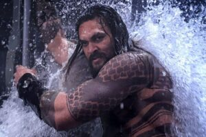 Jason Momoa's Aquaman Deemed Most Eco-Friendly DC Hero In Most On-Brand Move Ever (Bet You Can Guess Who's Last Too)