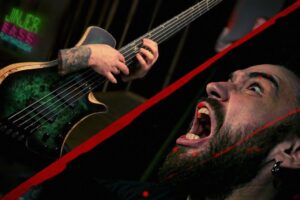 JINJER – Home Back (Bass Playthrough) | Napalm Records