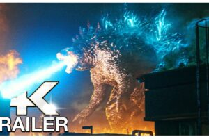 JoBlo: BEST UPCOMING MONSTERS MOVIES OF 2021 (All Trailers) HD