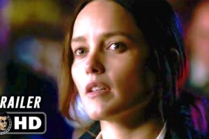 JoBlo: CLARICE Official Trailer (HD) Rebecca Breeds Silence of the Lambs Series