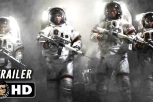 JoBlo: FOR ALL MANKIND Season 2 Official First Look Trailer (HD) Joel Kinnaman