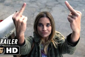 JoBlo: KEVIN CAN F**K HIMSELF Official Trailer (HD) Annie Murphy