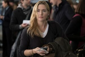 JoBlo: MARE OF EASTTOWN Official Trailer (HD) Kate Winslet