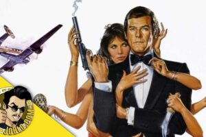JoBlo: OCTOPUSSY (Roger Moore) James Bond Revisited