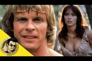 JoBlo: THE BEASTMASTER (1982) + Marc Singer Interview: Fantasizing About Fantasy Films (Tanya Roberts)