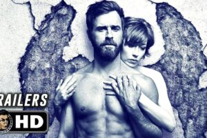 JoBlo: THE LEFTOVERS Seasons 1-3 Official Teasers and Trailers (HD) Justin Theroux