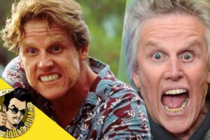 JoBlo: WTF Happened to GARY BUSEY?