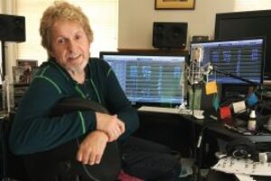 Jon Anderson's Animation to get remastered reissue