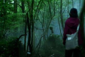 'Ju-on' Director Takashi Shimizu Heads to the 'Suicide Forest Village' With Next Horror Movie [Trailer]