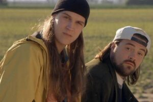 Kevin Smith Shares Jay And Silent Bob Throwback With Carrie Fisher, And Now I'm Emotional