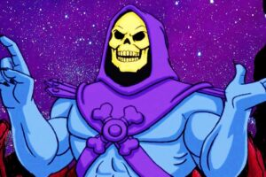 """Kevin Smith's """"Masters of the Universe: Revelation"""" Being Scored by Bear McCreary; Listen to a Preview"""