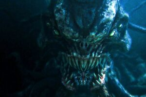 'KinoCheck : The Best New MONSTER Movies (Trailers)'