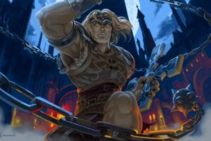 Konami Reportedly Open to Outsourcing 'Metal Gear' and 'Castlevania' IP to Third Party Developers