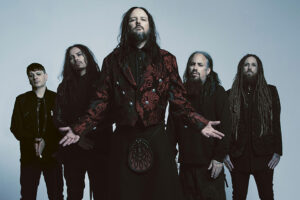"KORN Thinks Encores Are ""So Cheesy"""