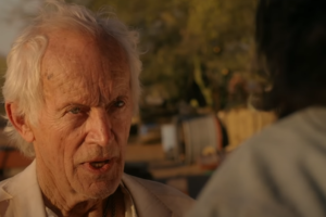 Lance Henriksen Gives a Teen Superpowers in 'The Unhealer' from Shout! Studios [Trailer]