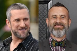 Late Saved by the Bell Star Dustin Diamond's Dying Wish Was to Meet Tool's Justin Chancellor   MetalSucks
