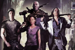 'Left 4 Dead 2' Finally Receives Uncut Version in Germany