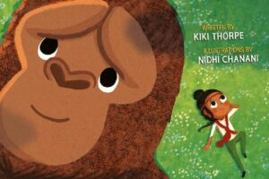 Legendary's MonsterVerse Heads into the World of Children's Books With 'Kong and Me'