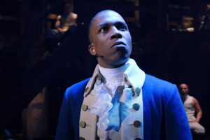 Leslie Odom Jr. Reflects On Why He Was Ready To Say Goodbye To Hamilton When The Time Came